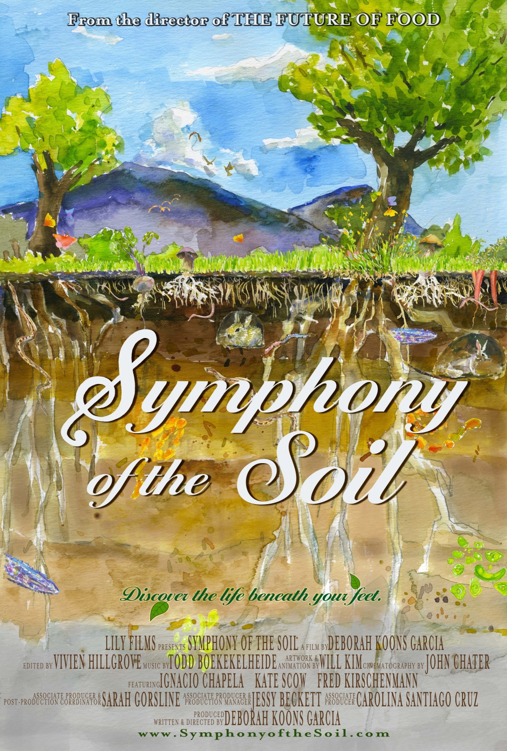 Symphony of the soil_a
